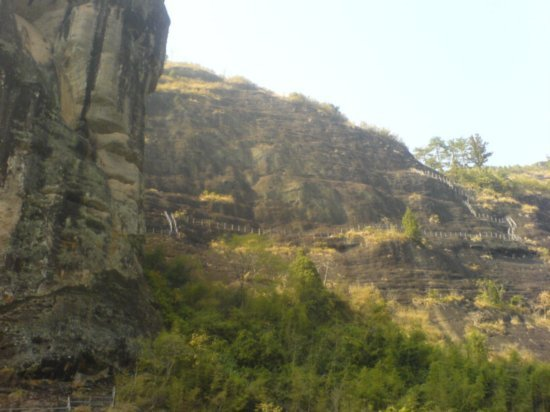 Wuyi Shan Day Two 16