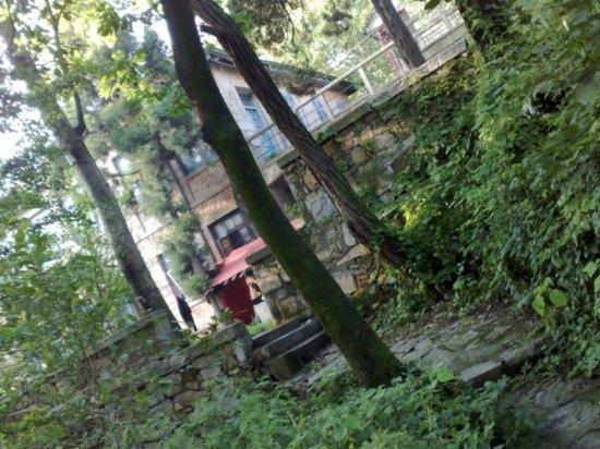 17-Jigongshan Third Day Adventure