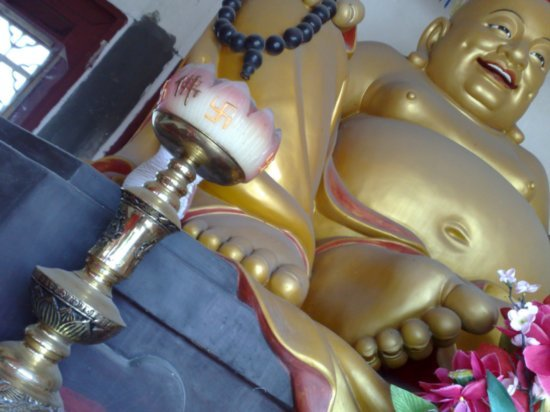 5-Jigongshan Third Day Adventure