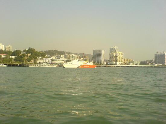 Xiamen - Speedboat & Backstreets (6)