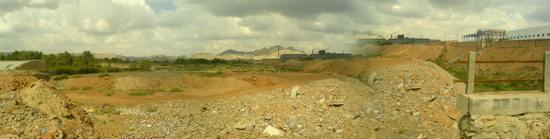 Baiyins Industrial Outskirts (8)