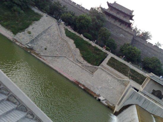 23-Xian Around The Wall Adventure II