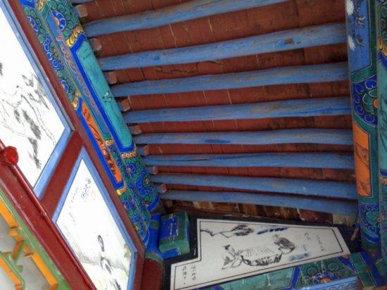 30-Wutai Shan Temple Adventure