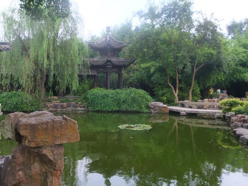 The Beautiful Yangzhou Adventure
