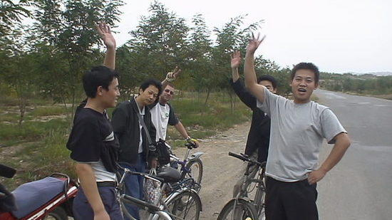 Ride To Si Long (5)