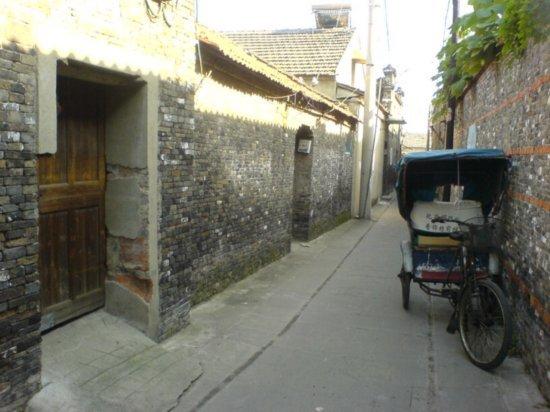 Yangzhou - City Walk 6