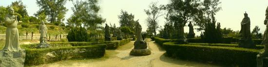 The Ancient Walled City of Chongwu (1)