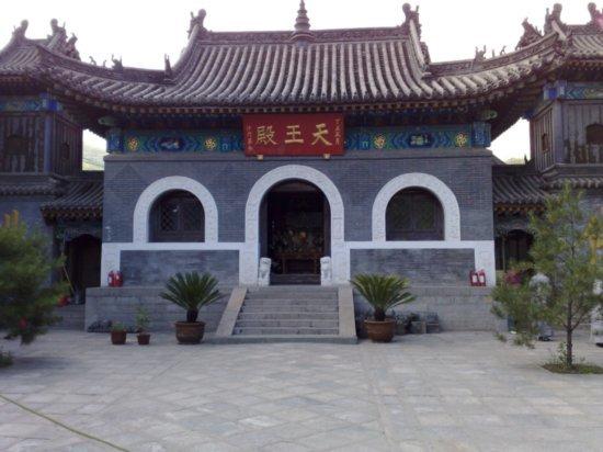 37-Wutai Shan Temple Adventure