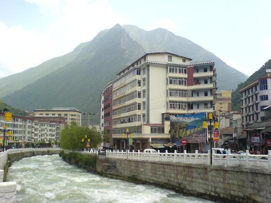 Mountains  & Monasterys (2)