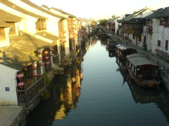 Suzhou - City Walk 7