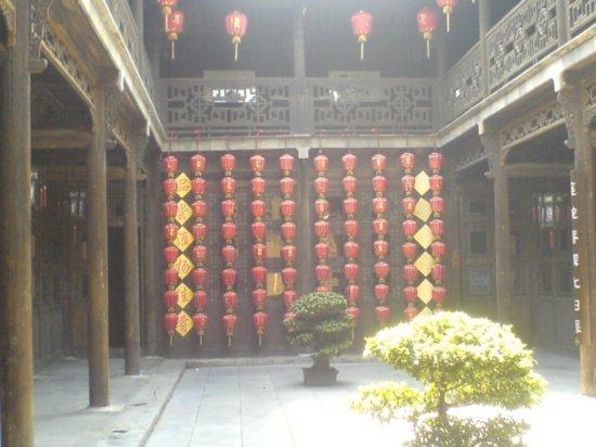Yangzhou - Lu Shaoxu Gardens 3