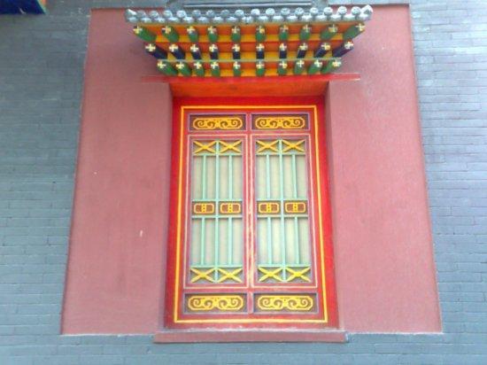 31-Wuta Pagoda & Da Zhao Temple