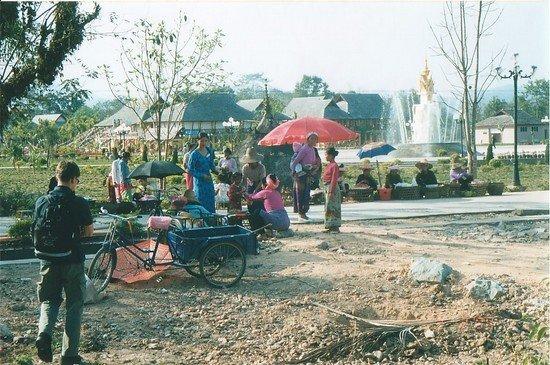 Ganlanba Mekong River Area (9)