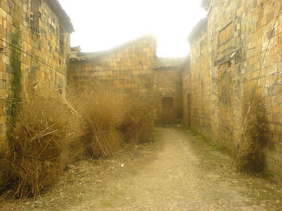 Ancient Heping Town (11)