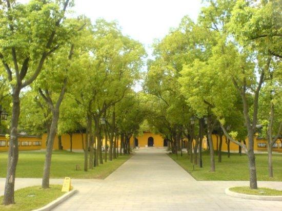 Suzhou - Xiyuan Si 8