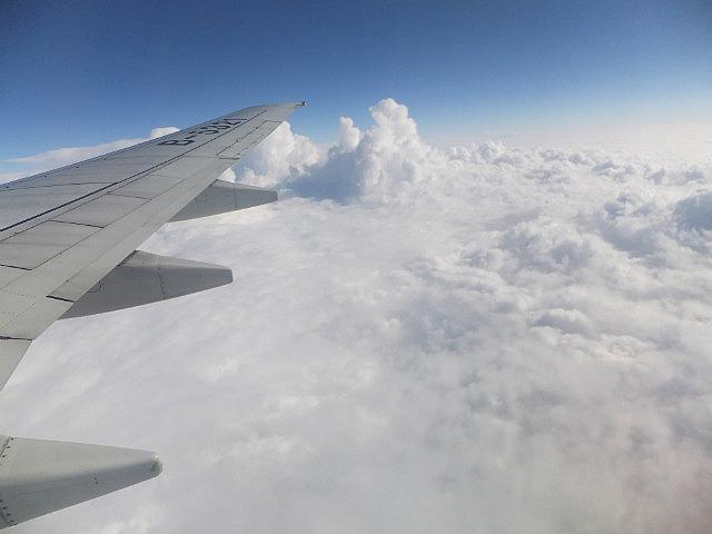 Mengla Last Walks & Flight From Kunming To Snowy Nanjing