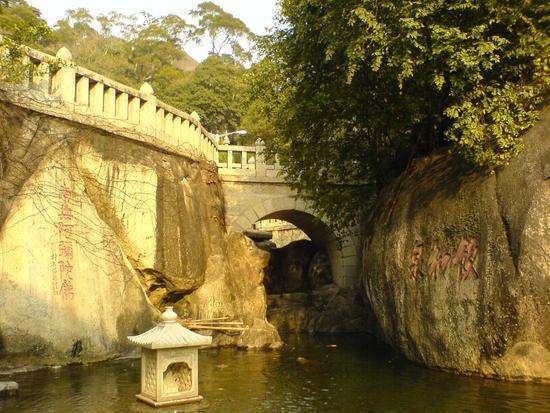 Taiwan Boat N Nanputo Temple (16)