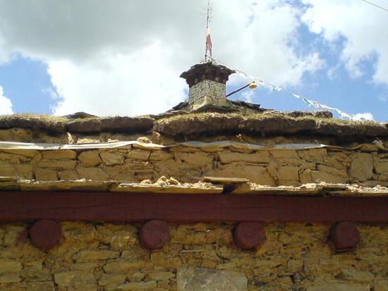 Litang Town & Monastery Walk (6)