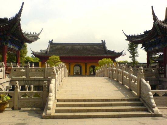 Zhenjiang - Jiao Shan 9