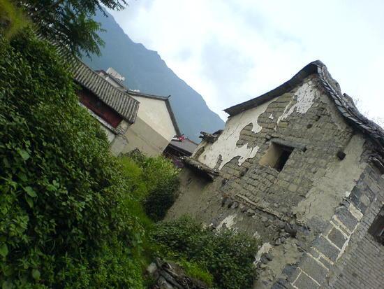 Dali Old Town Walk (9)