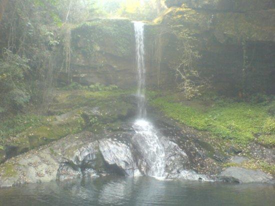 Waterfall Picnic 4