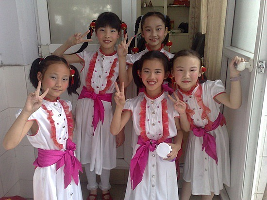 Goodbyes & The Last Month in Hanzhong