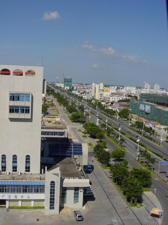 Beihai City 1