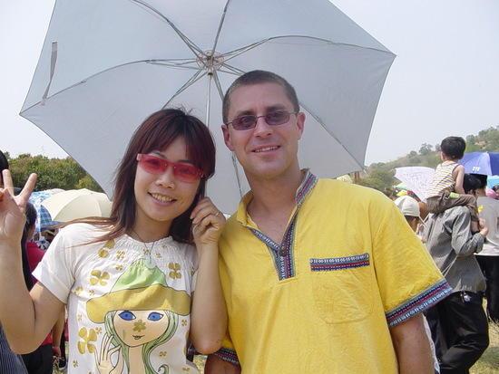 Gan Zhuang Shan Festival (43)