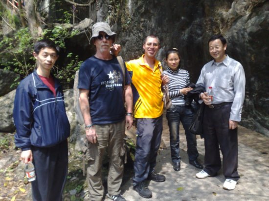 Yuhua Cave Adventure 16