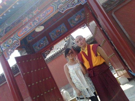 3-Wuta Pagoda & Da Zhao Temple