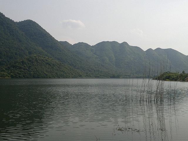 Pagoda Hill & Temple Lake Ride