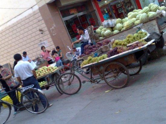 9-Zhongwei City Walk