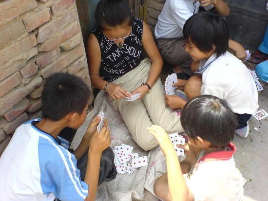 Baiyin Mappin The Town (10)