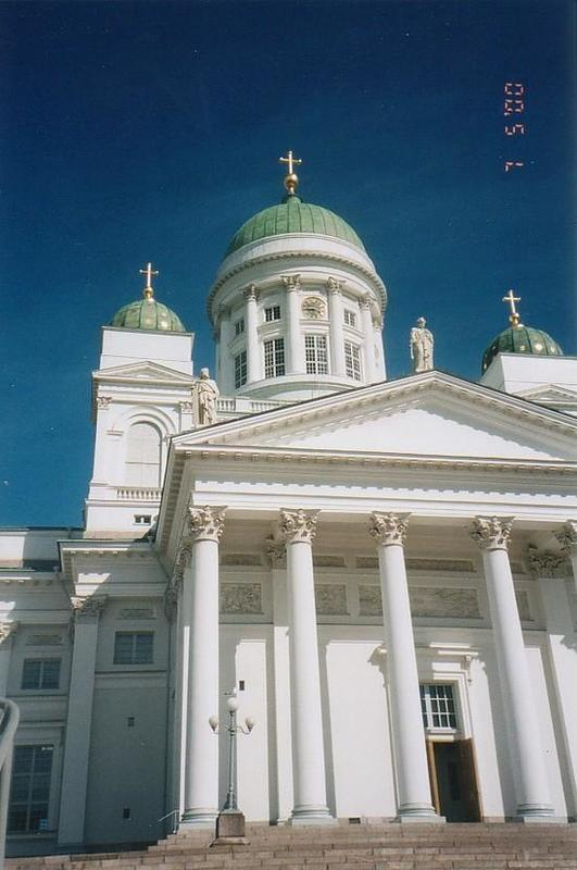 Helsinki & The Girls Dorm (11)