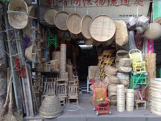 Jingdezhen City Walk
