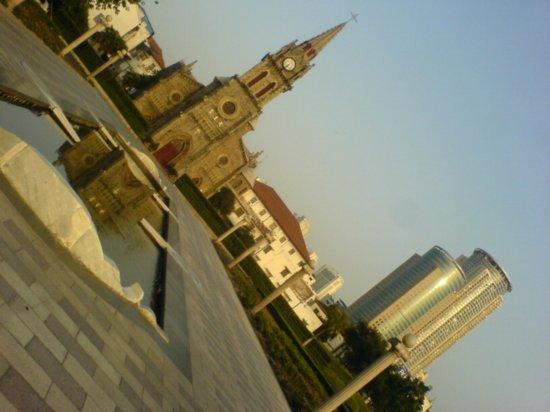 Ningbo City Walk 7