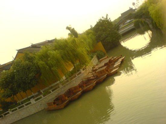 Suzhou - Beisi Ta & City Walk 13