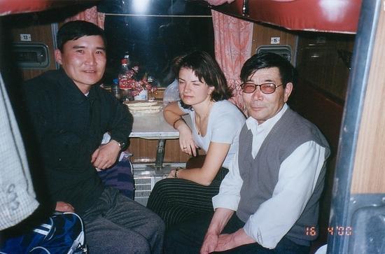 The Trans Mongolian & Ulaan Baatar (12)