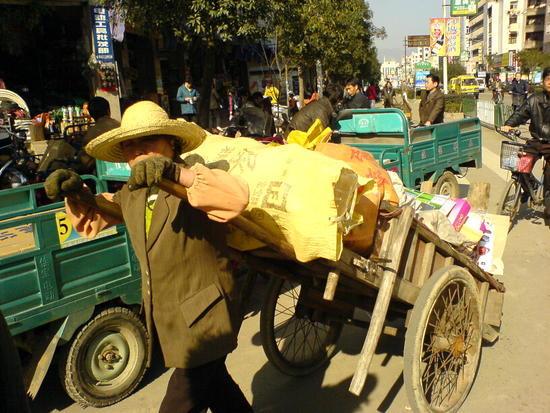 Off To Fujian (5)
