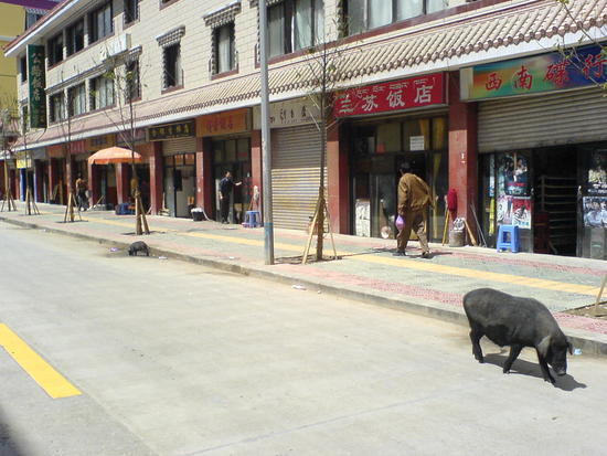 Town & Monastery Walk (31)