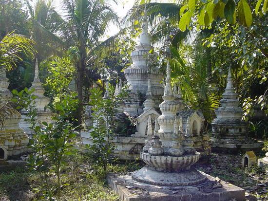 Galanba N Mekong  Rafting (9)