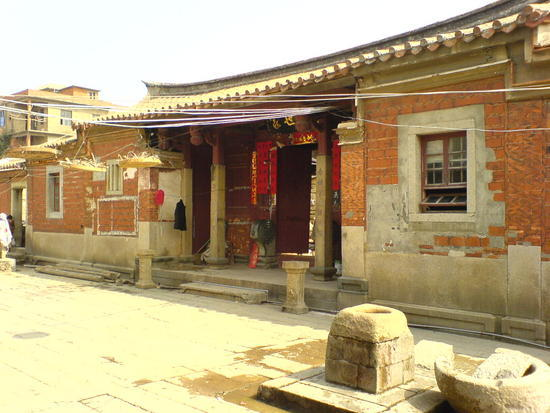 The Ancient Walled City of Chongwu (19)