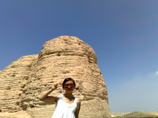 18-Western Xia Tombs No 3