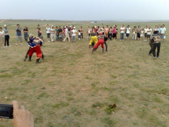 28-Hohhot Grasslands Adventure