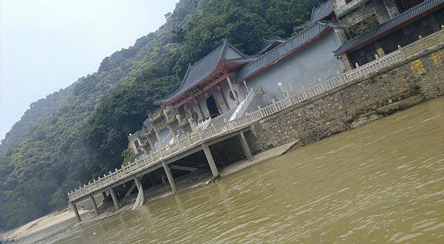 Baimiao Feilai & Feixia Temples Adventure