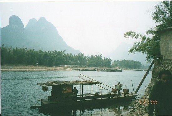 Liaijong River Cruise (4)