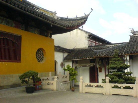 Suzhou - Xiyuan Si 3