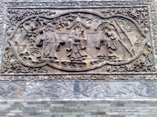 32-Jinci Temple Adventure