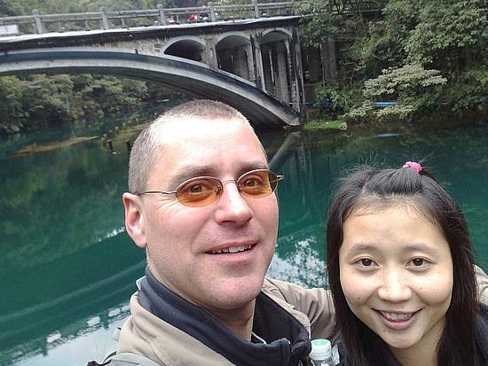 Dinghu Shan with Sofia Adventure