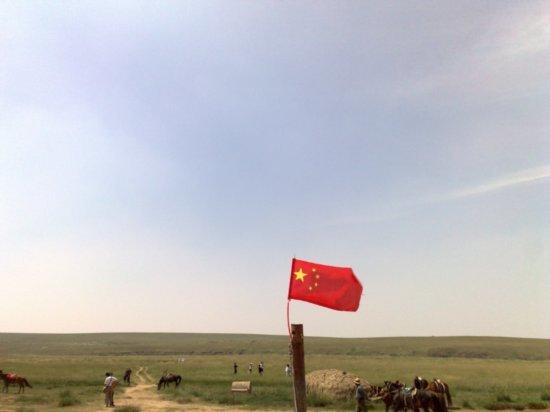 34-Hohhot Grasslands Adventure